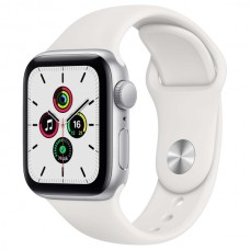 Apple Watch SE 44 mm Серебристый