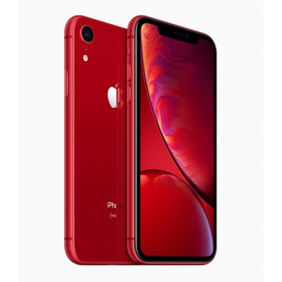 Смартфон Apple iPhone Xr 128GB, красный