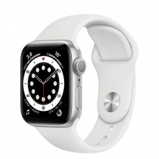 Apple Watch Series 6 ( 44 mm ) Серебро