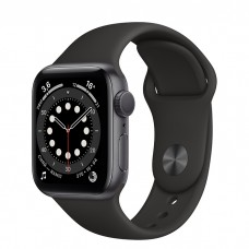 Apple Watch Series 6 ( 40 mm ) Серый космос