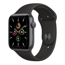 Apple Watch Series 5 44 мм Серый космос