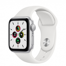 Apple Watch Series 5 44 мм Серебристый