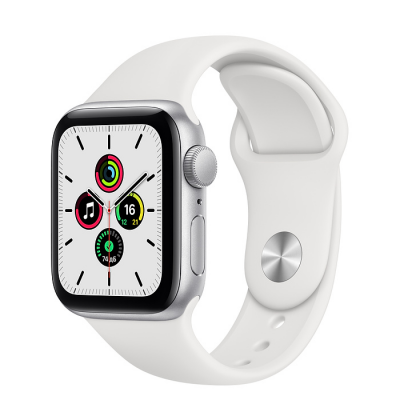 Apple Watch SE 40 mm Серебристый