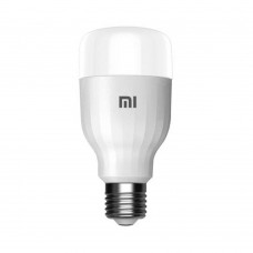 Лампа светодиодная Xiaomi Mi Smart LED Bulb Essential (MJDPL01YL), E27, 9Вт